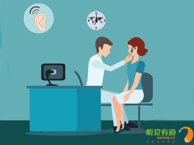 四川助听器验配:日常聆听验配方法简析