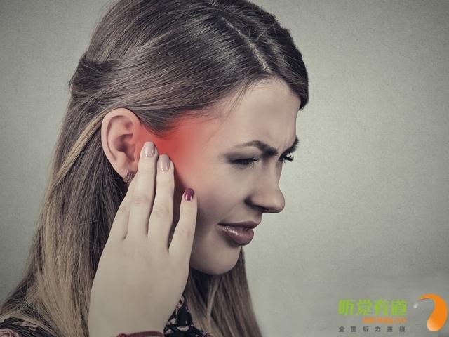 突发性听力下降的五个表现!